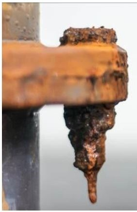 Corrosion Analysis of Stainless and Plated Fasteners