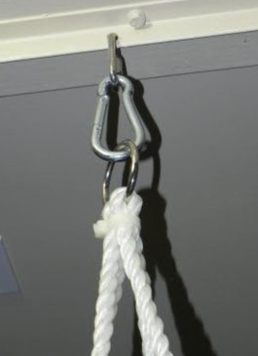 Safely terminate Wire Rope ends